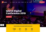 Weston – Premium Responsive Conference & Event WordPress Theme