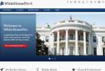 WhiteHouse Pro 6 – Premium Responsive Business & Politics WordPress Theme