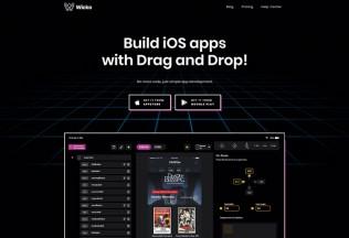 Wicko – Premium Responsive App Landing Page HTML5 Template
