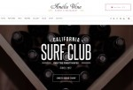 Wine – Premium Responsive Restaurant WordPress Theme