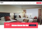 Woods Hotel – Premium Responsive Hotel & Resort WordPress Theme
