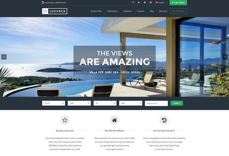 Responsive Miracle - Handpicked premium responsive website themes ...
