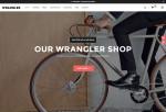 Wrangler – Premium Responsive Advanced Magento Theme