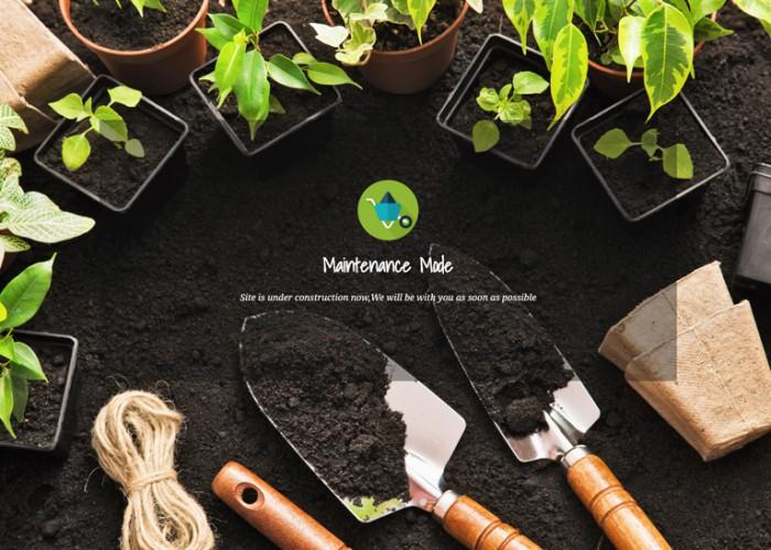 WS Garden – Premium Responsive Gardening Drupal Theme