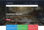 XScholar – Premium Responsive LMS Course Event University Wordpres Theme