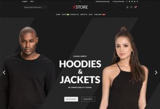 XStore – Premium Responsive MultiPurpose Magento 2 Theme