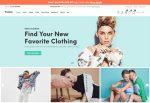 Yanka – Premium Responsive Retail Ecommerce HTML5 Template