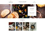Your Tavern – Premium Responsive Cafe and Restaurant HTML5 Template
